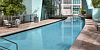 Terra Beachside Villas. Condominium in Miami Beach 4