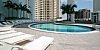 The Plaza on Brickell. Condominium in Brickell 6