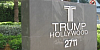 Trump Hollywood. Condominium in Hollywood 4