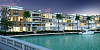 Palau Sunset Harbour. Condominium in South Beach 1