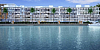 Palau Sunset Harbour. Condominium in South Beach 3