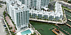 360 Marina Condo West. Condominium in North Bay Village 2