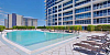 Canyon Ranch Condo Hotel Central Tower. Condominium in Miami Beach 9