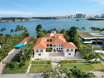 121 n hibiscus dr. Homes for sale in Miami Beach