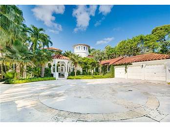 4750 n bay rd. Homes for sale in Miami Beach