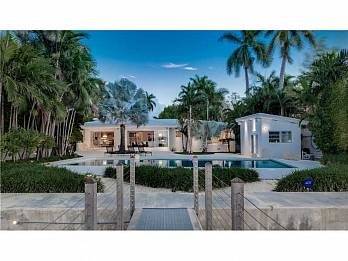 6050 n bay rd. Homes for sale in Miami Beach