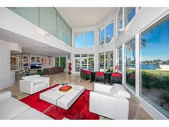 668 golden beach dr. Homes for sale in Miami Beach