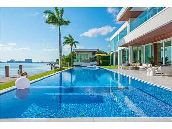 5446 n bay rd. Homes for sale in Miami Beach