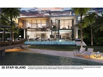 28 star island dr. Homes for sale in Miami Beach