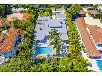 6455 allison rd. Homes for sale in Miami Beach