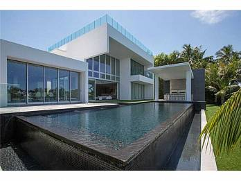 2324 n bay rd. Homes for sale in Miami Beach