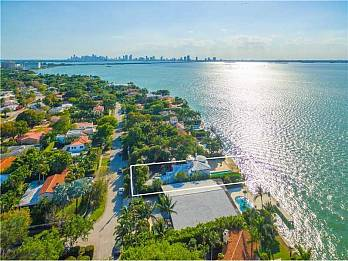 4774 n bay rd. Homes for sale in Miami Beach