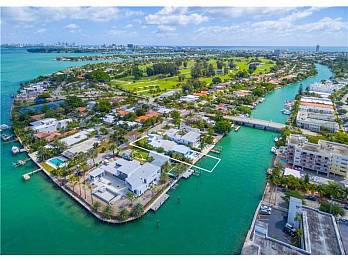 1040 s shore dr. Homes for sale in Miami Beach