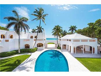 387 Ocean Blvd Homes For In Miami Beach