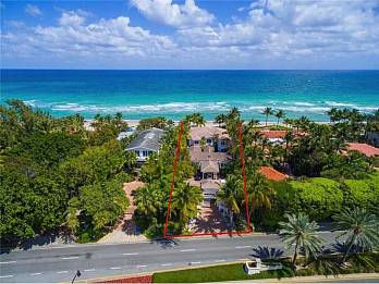 667 ocean blvd. Homes for sale in Miami Beach