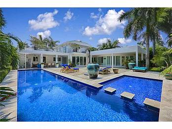 172 golden beach dr. Homes for sale in Miami Beach