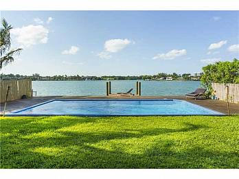 1231 stillwater dr. Homes for sale in Miami Beach