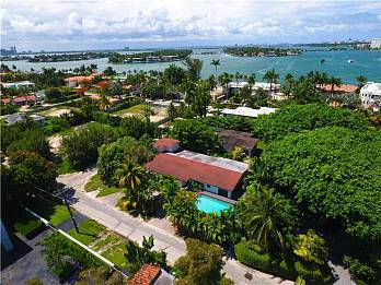 35 s hibiscus dr. Homes for sale in Miami Beach