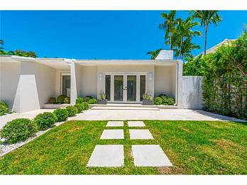 6071 n bay rd. Homes for sale in Miami Beach