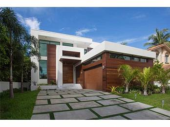 240 palm av. Homes for sale in Miami Beach