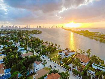 3100 n bay rd. Homes for sale in Miami Beach