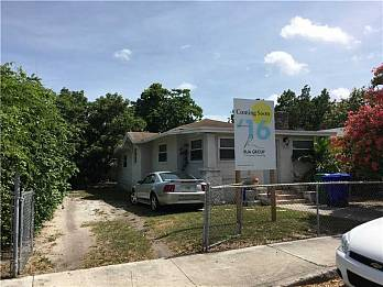 38 nw 33rd st. Homes for sale in Edgewater & Wynwood