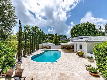 4420 palm ln. Homes for sale in Miami