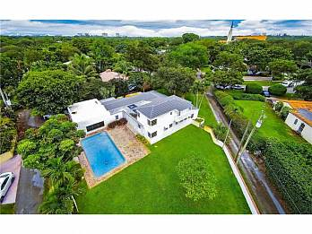 9632 ne 5th avenue rd. Homes for sale in Miami