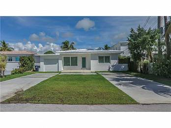 1375 marseille dr. Homes for sale in Miami Beach
