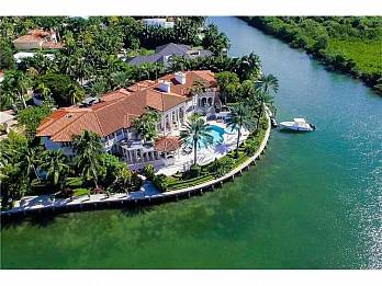 260 cape florida dr. Homes for sale in Key Biscayne