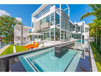 440 s hibiscus dr. Homes for sale in Miami Beach