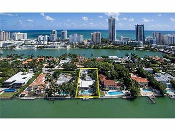 6444 allison rd. Homes for sale in Miami Beach