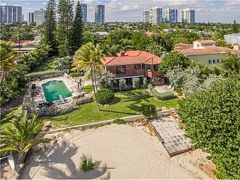 443 ocean blvd. Homes for sale in Miami Beach