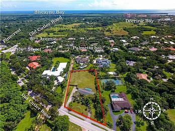 13805 old cutler rd. Homes for sale in South Miami
