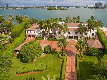 46 star island dr. Homes for sale in Miami Beach