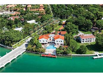 45 star island dr. Homes for sale in Miami Beach