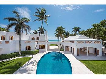 387 ocean blvd. Homes for sale in Miami Beach