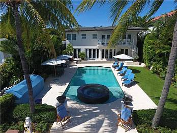 150 s hibiscus dr. Homes for sale in Miami Beach