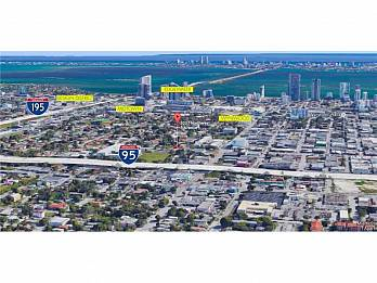 3037 nw 5th ave. Homes for sale in Edgewater & Wynwood