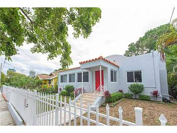 126 nw 33rd st. Homes for sale in Edgewater & Wynwood