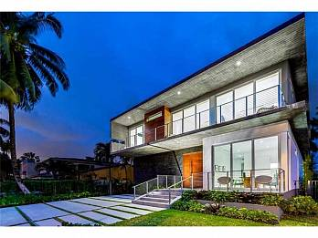201 palm ave. Homes for sale in Miami Beach