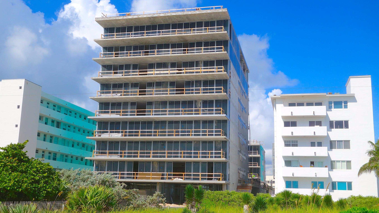 South Fifth Miami New Condo Guide on 321 Ocean Drive Miami Beach