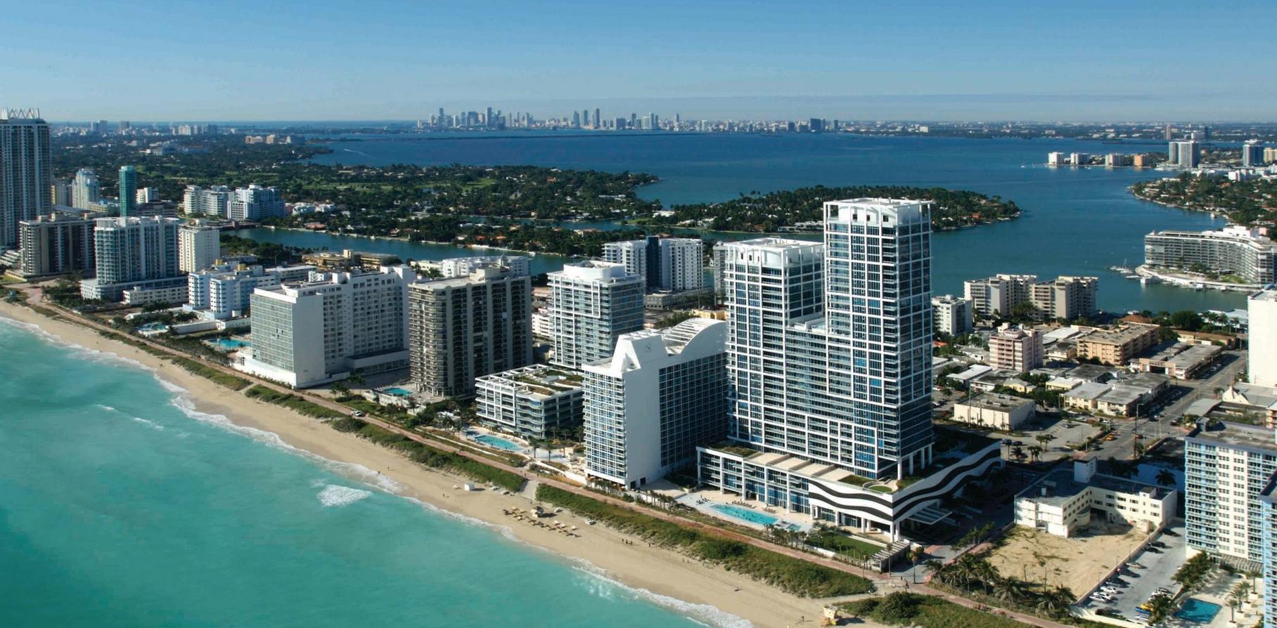 Apartment Hotels In North Miami Beach