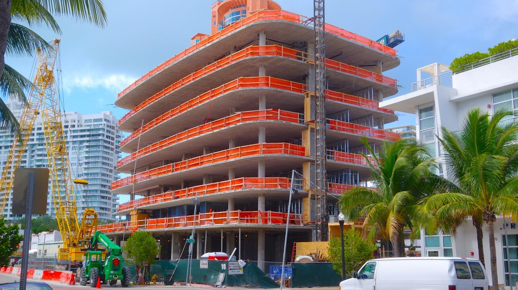 condos at marea south beach