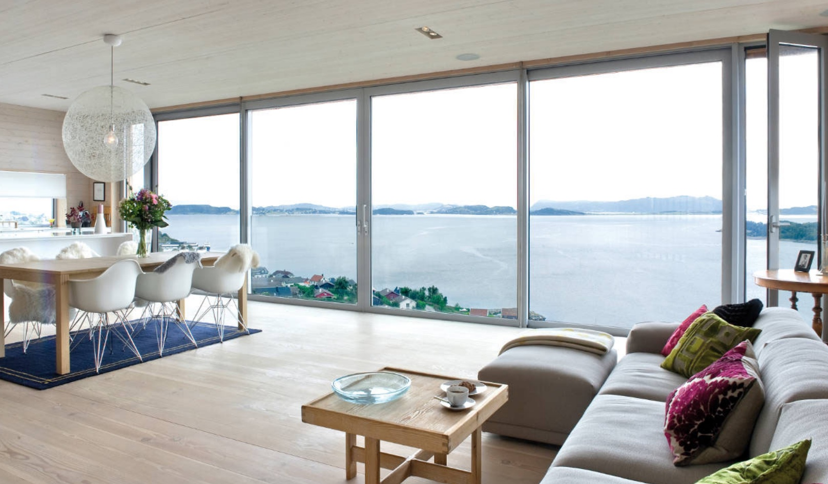 How Living Space Design Can Boost Your Well-being | Sky Five Properties