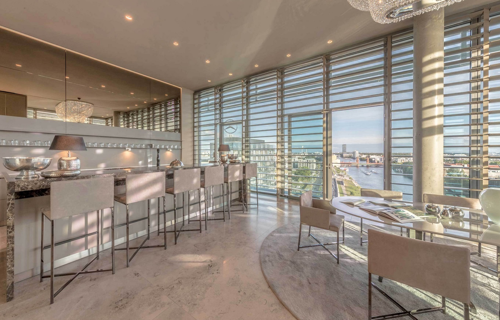 5 tips for selling luxury apartments and high