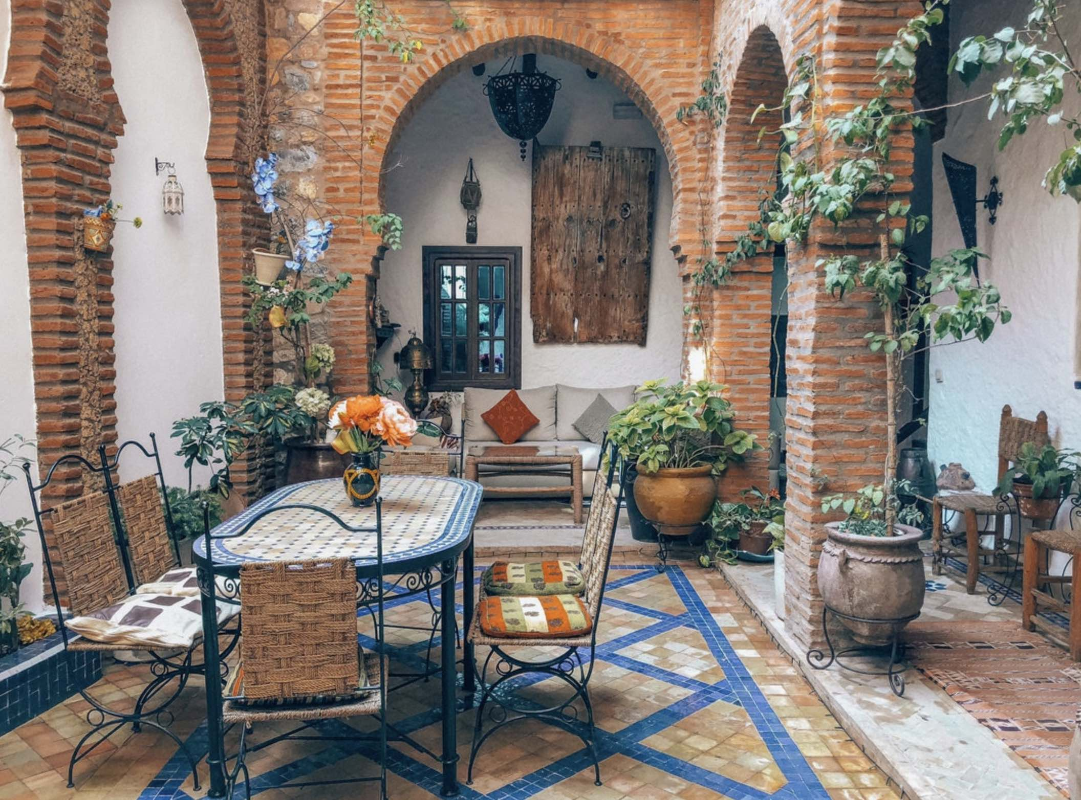 Prepare for Summer Now: 7 Patio Decorating Ideas for a ...