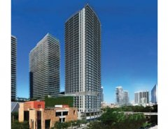 Axis North. Condominiums for sale in Brickell