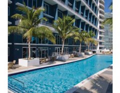 Infinity at Brickell. Condominiums for sale in Brickell
