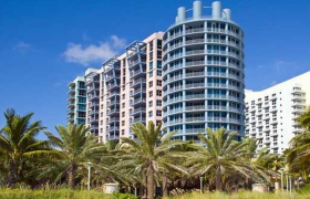 1500 Ocean. Condominiums for sale in South Beach